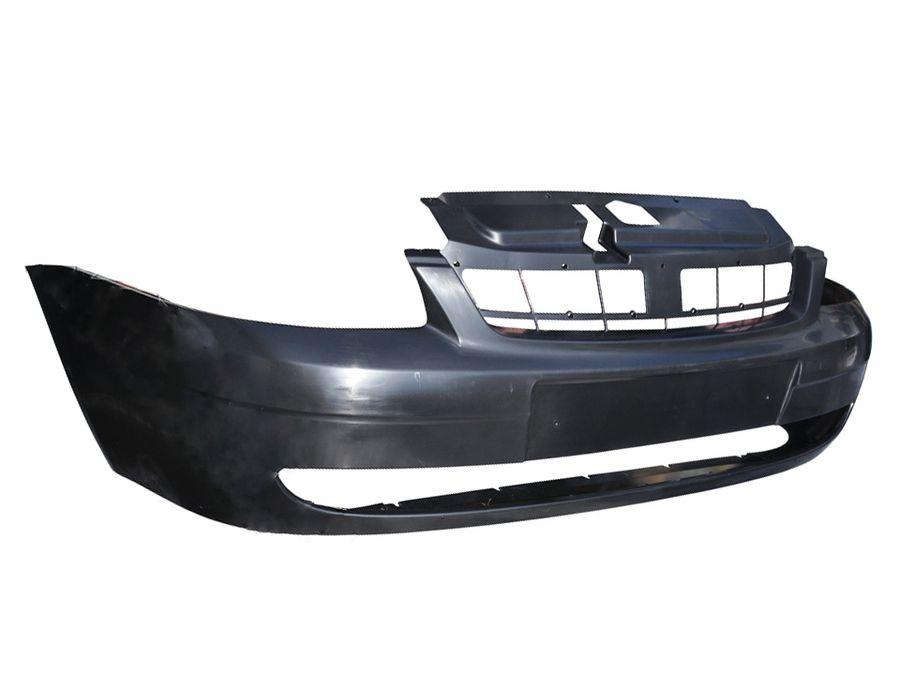 """Бампер 2170 """"Приора"""" передний с/о (до 2011) неокрашенный"""