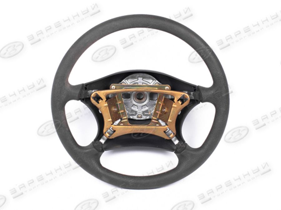 Колесо рулевое 1118,2170 (штатное) без модуля подушки безопасности