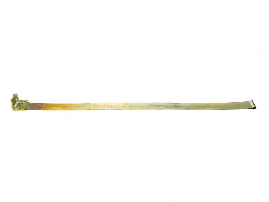 Лента (хомут) крепления б/бака 3302,2705 метал.бак (к-т 2 шт)