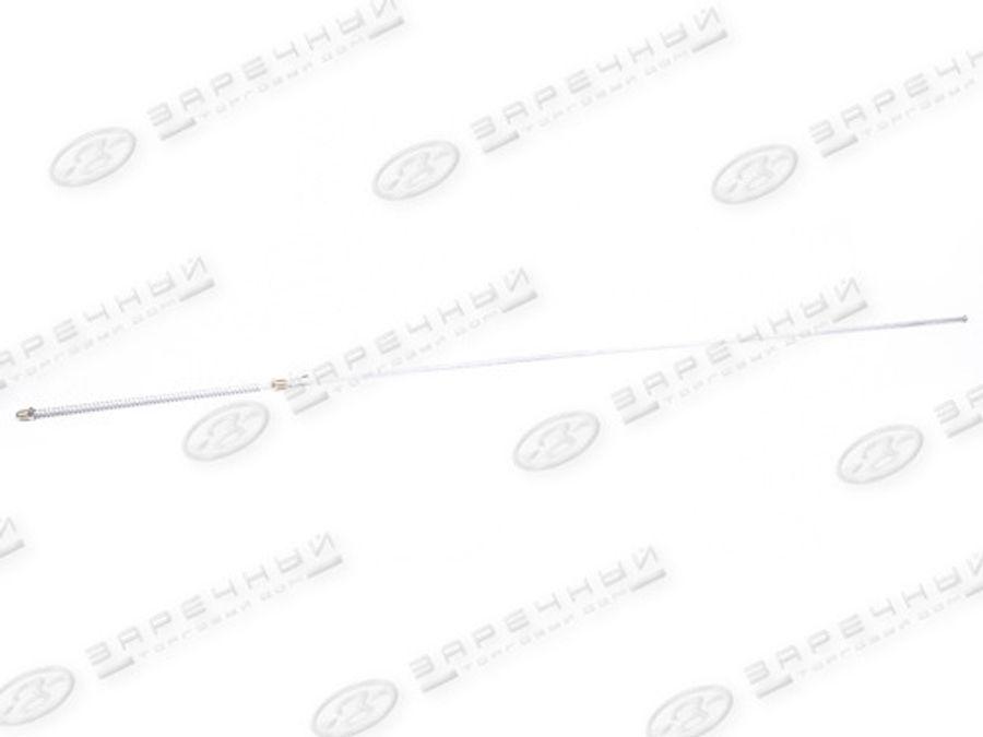 Трубка тормоз. УАЗ 469 от тройника заднего моста к правому задн. тормозу 115 см