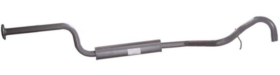 "Резонатор 2123 ""Ижора"" (с 2003-08 г.) н/обр Евро 2 под катализатор (крепление на 2 болта)"