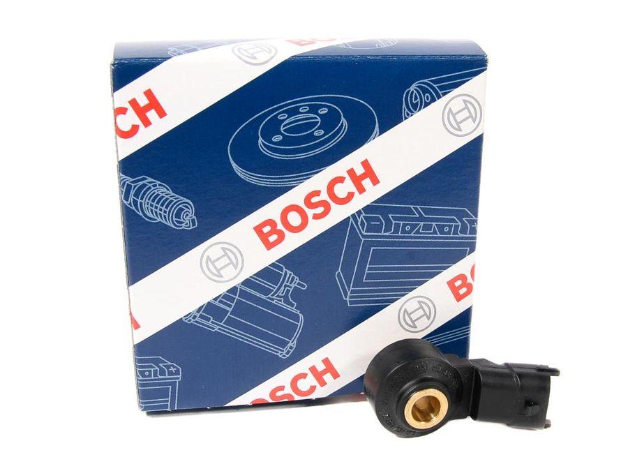 """Датчик детонации 405,409 дв Евро-3 """"BOSCH"""""""