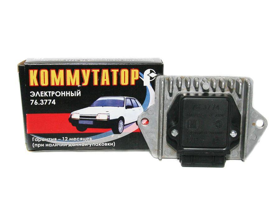 """Коммутатор 2108,1111 (6-конт.) """"РОМБ"""""""