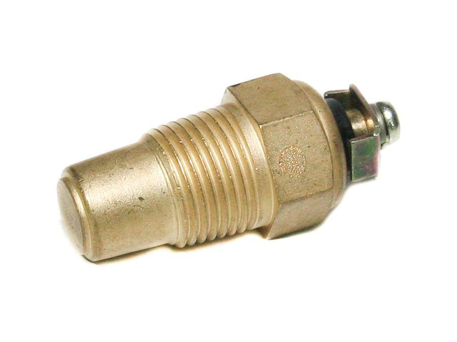 Датчик ТМ-100 температуры охл.жидкости на указатель 3302 ,3307,2410 (под винт) (Автоприбор г.Калуга)