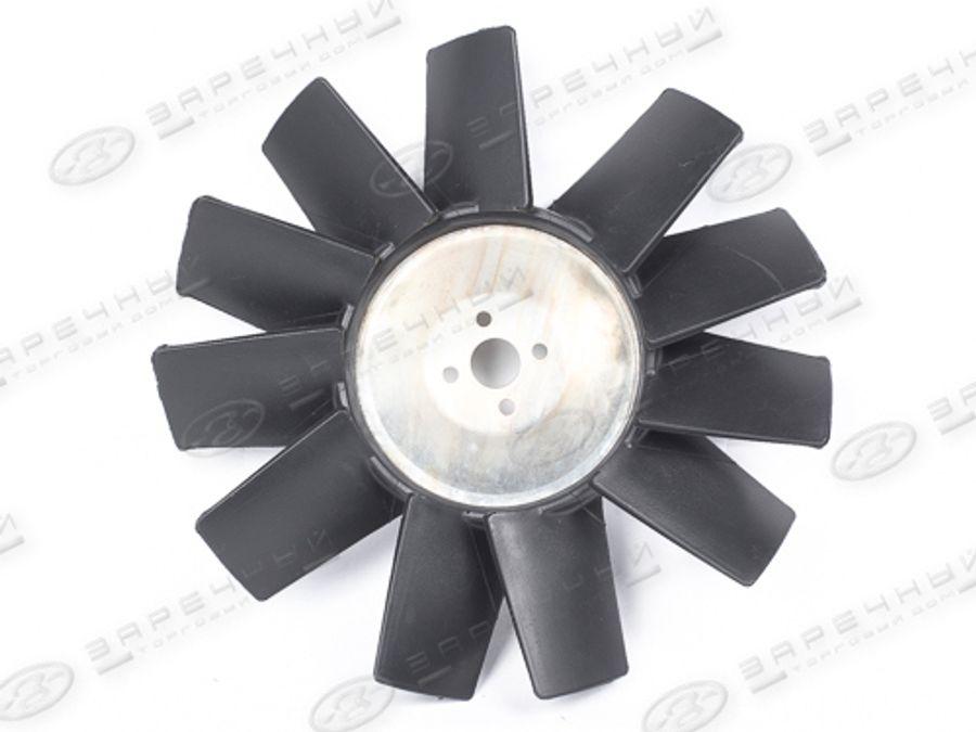 Крыльчатка вентилятора 3302, 2217 дв.405 (11лопастей)